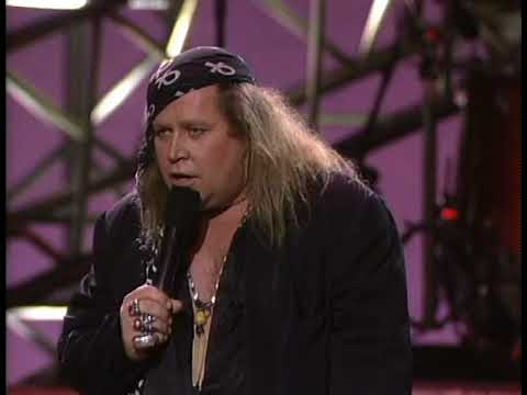 Sam Kinison - Family Entertainment Hour