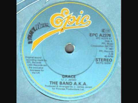 Boogie Down - The Band A.K.A. - Grace