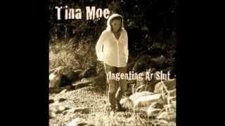 """Tina Moe -  """"Ingenting Är Slut"""""""