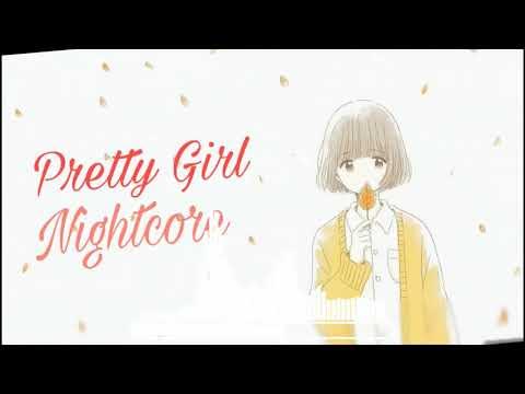 nightcore-pretty-girl-|•-edm-•|winx-edm™