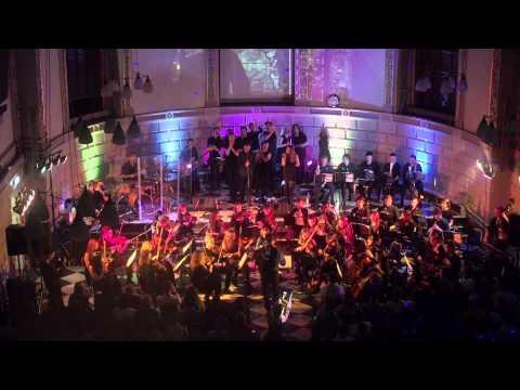 Gorillaz - Orchestral