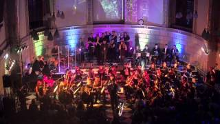 Trinity Orchestra plays Gorillaz