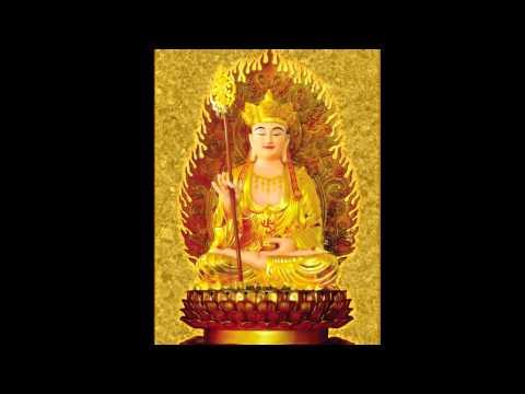 [Cao Đài] DI Lạc Chơn Kinh -Kinh cứu khổ ( Quan Thế Âm Bồ Tát)