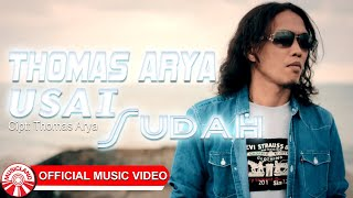 Thomas Arya - Usai Sudah [Official Music Video HD]