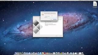 How To Install Windows 7 Onto A Mac Using Bootcamp