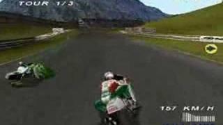 Castrol Superbike Honda