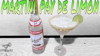 Mas cocteles faciles: https://goo.gl/G1hbYd Mas cocteles con vodka:...