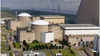 Accident Confirmed At Ukraine's Zaporizhye Nuclear Power Plant