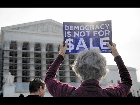 """A Broken System"" - The Case For Campaign Finance Reform"
