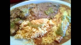 Rico's Mexican Restaurant ..
