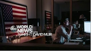 "ABC News: ""World News"" promo"