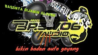 TERBARU DJ BREWOG AUDIO Don t Watch Me Cry Alpi bourigan