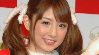 ゆうこりん・小倉優子が「メリーちゃんの羊」ダンスを披露