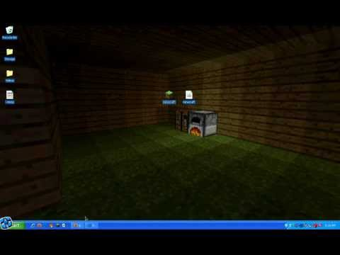 How To Fix The Error 'Bad Video Card Drivers' On Minecraft (HD) Windows Xp/vista/7