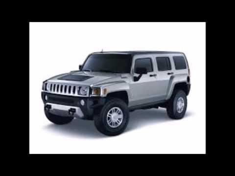 Hummer H3 Interior Youtube