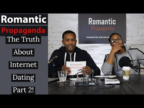 the truth about internet dating sites