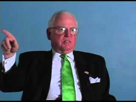 Oral History with Edward Burke: Part 1of 9