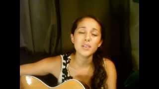 Repeat youtube video Stars Falling Down (Acoustic) - Kina Grannis Original