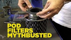 POD Filters Mythbusted