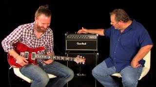 Two-Rock Bi-Onyx Amp: Tone Review And Demo