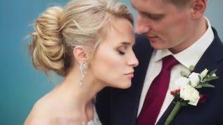 Свадебная фотосессия Ирины и Евгения фотограф Александр Ласкин