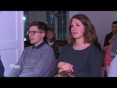 -هن- فيلم وثائقي عرض ببيروت يحاكي تضحيات نساء سوريا  - 23:21-2018 / 3 / 22
