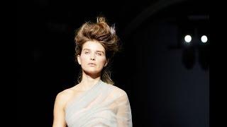 Лучшее на Ukrainian Fashion Week весна-лето 2020, часть 1