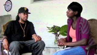 """HAYOnline Interviews"" Interview with Brian ""Da Milli Man"" Jean pt 1"
