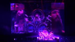 BLACK SABBATH - Rat Salad (Drum Solo) & Iron Man - 2014/06/11 - Atlas Arena, Łódź, PL (HD)