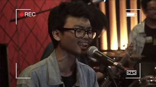 The Kongkow - This Love (Maroon 5 Cover)