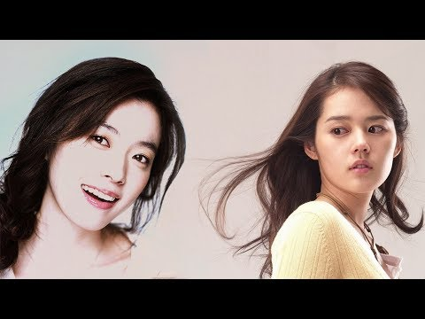Top 10 Facts About -han hyo joo and han ga in - WillitKimchi