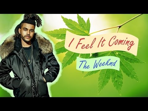 [Lyric Video] The Weeknd - I Feel It...
