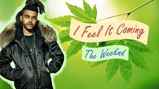 [Lyric Video] The Weeknd - I Feel It Coming Ft. Daft Punk
