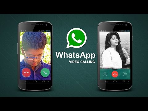 📽 WHATSAPP VIDEO CALLING FEATURE | HOW TO ENABLE | BETA VERSION