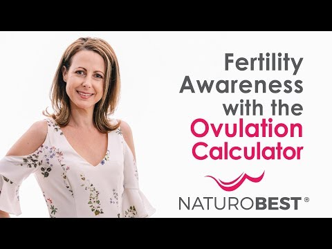 What is the Fertility Awareness Method and Ovulation Calculator // Preconception Supplements