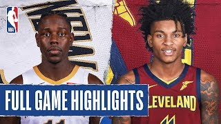 PELICANS at CAVALIERS   FULL GAME HIGHLIGHTS   January 28, 2020