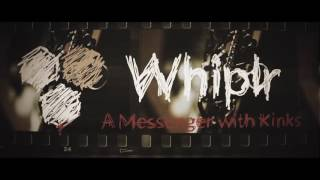 Whiplr BDSM PSA – Vinyl Queen - Being Submissive Doesn't Make You Weak