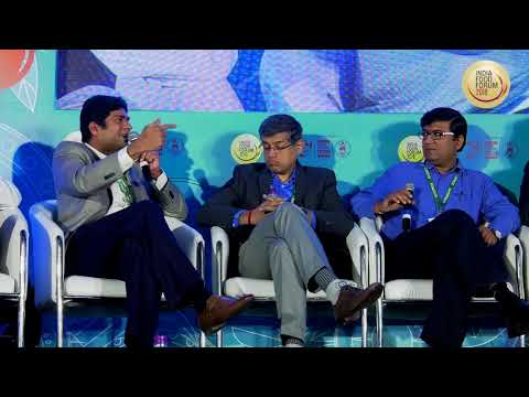 INDIA FOOD FORUM 2018 - DRIVING RETAIL SHELVES TO HIGHER PROFITABILITY (PART 3)