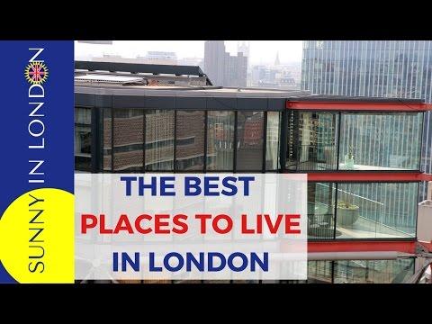 London Neighborhoods Video Tours