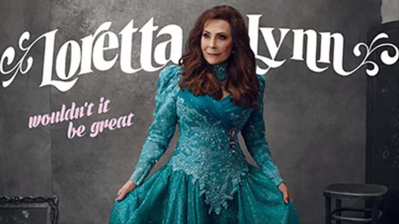 Loretta Lynn Admitted to Hospital After Suffering Stroke