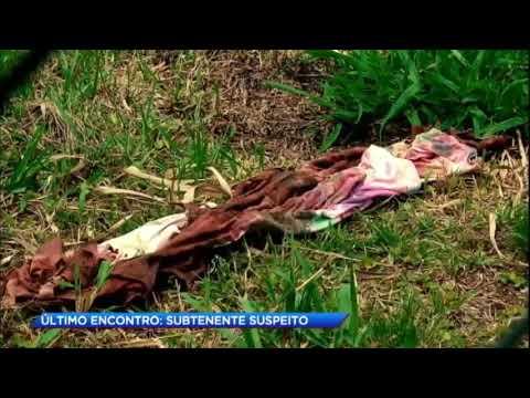 Militar é suspeito de matar a mulher após encontro