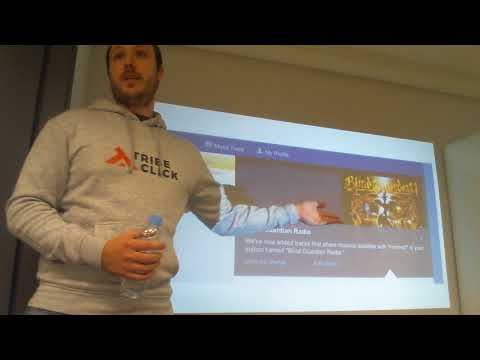 Python Valencia - Machine Learning con Python aplicado al e-commerce