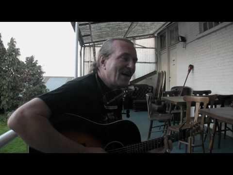 Hans Theessink - Old Man Trouble (Stolen Concert)