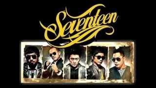 Seventeen  - Saat Kau Temukan Aku