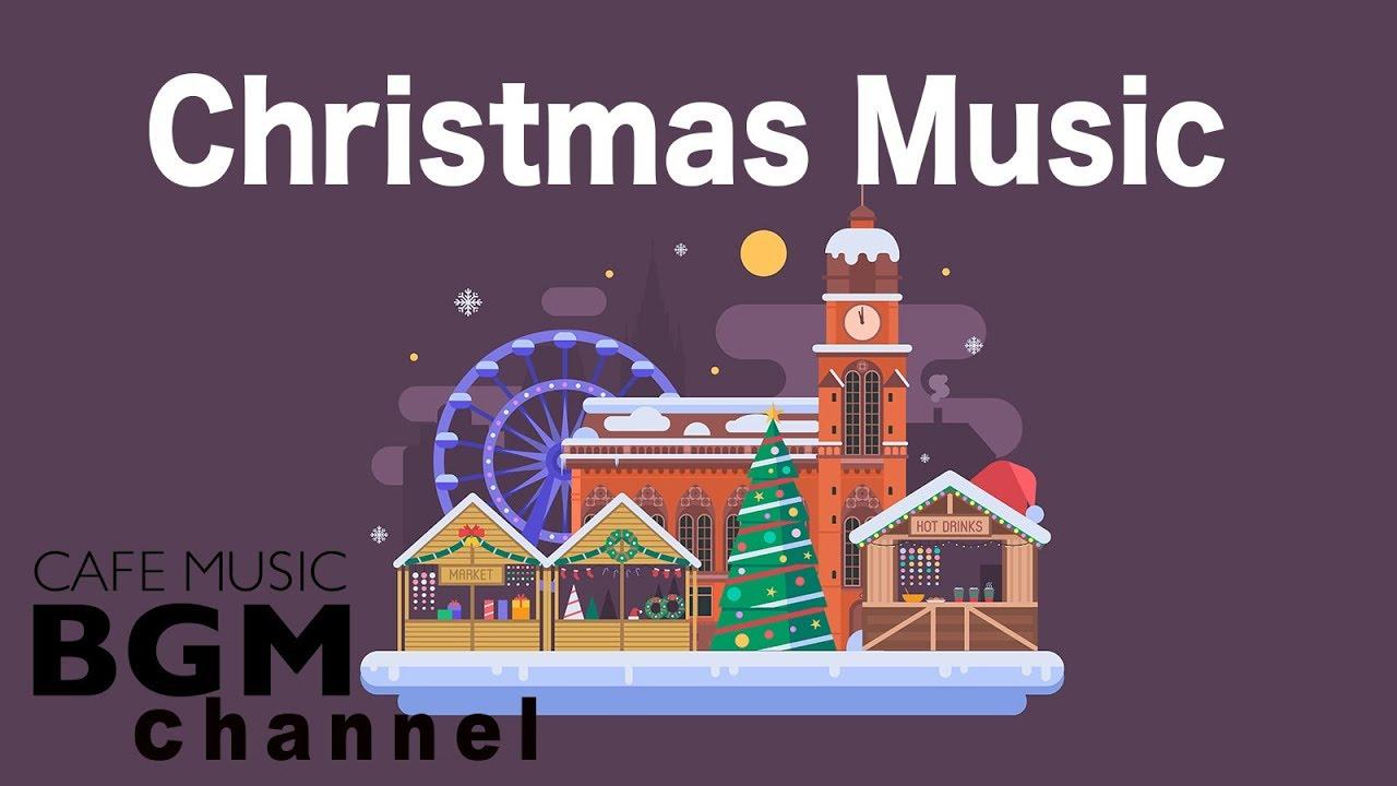 Happy Christmas Music - Christmas Jazz & Bossa Nova Music - Instrumental Music - YouTube