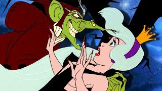 GIVE ME BACK MY WIFE - Dragon's Lair 2: Time Warp