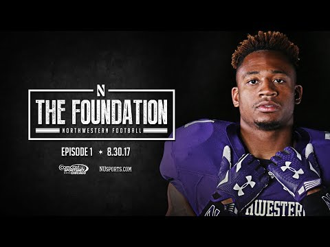 "Football - ""The Foundation"" Season 3 - Episode 1 (8/30/17)"