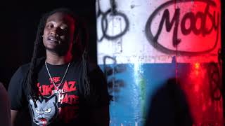 Yung Cat - Who Shot Me (Official Video) Shot By @NeonDreamsLLC