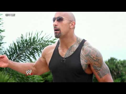 Thumbnail: Raw - The Rock agrees to team with John Cena at Survivor Series