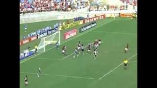 Melhores momentos Flamengo 1 x 2 Botafogo pela final da Taça Rio 2010